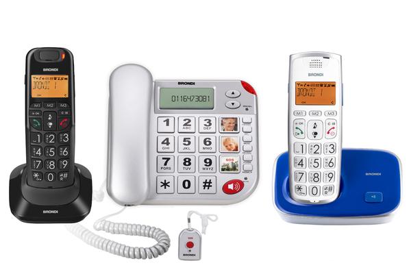 segreterie telefoniche famiglie
